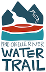 Pend Oreille Water Trail logo