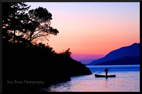 Saddlebag Island - Kaj Bune
