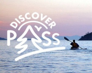 Discover Pass - paddler
