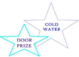 Cold Water Door Prize - image